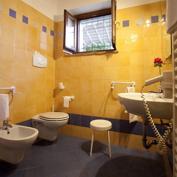 Cedrata Romana Toilette