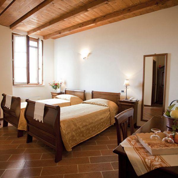 Parmena double room