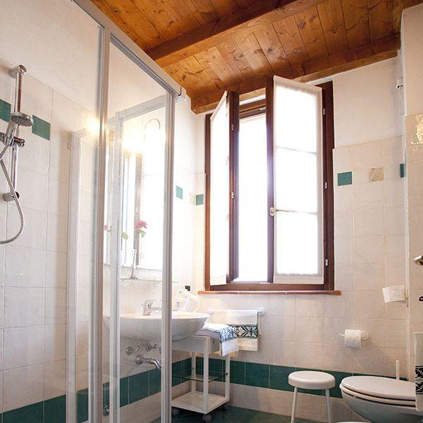 Belfiore toilette